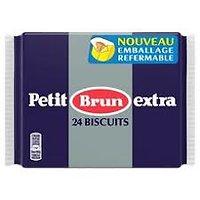 LU - Petit Brun Extra 24 Biscuits