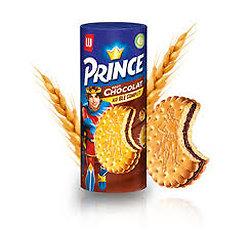 LU - Prince Chocolat
