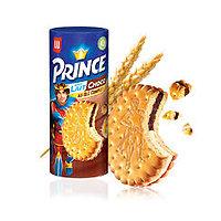 LU - Prince Lait Chocolat