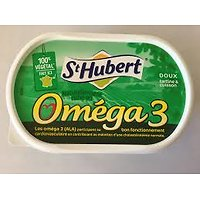 ST HUBERT - Oméga 3 - Beurre Doux