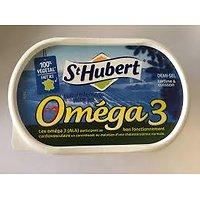ST HUBERT - Oméga 3 - Beurre Demi-Sel