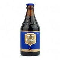 CHIMAY - Bière Chimay bleue 2020 33cL