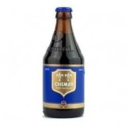 CHIMAY - Chimay Bleue 33cl