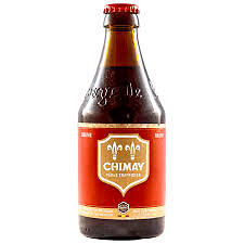 CHIMAY - Chimay Rouge 33cl
