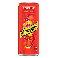 SCHWEPPES - Agrumes 33cl
