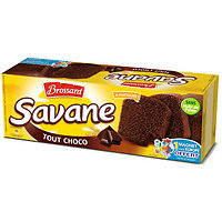 BROSSARD - Savane Tout Chocolat