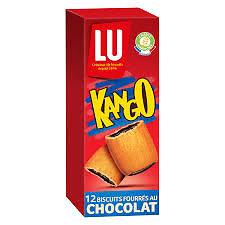 LU - Kango