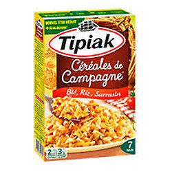 TIPIAK - Céréales de Campagne