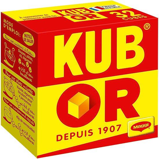 MAGGI - Kub Or