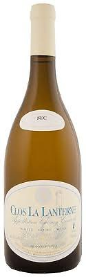 Vin blanc Clos la Lanterne