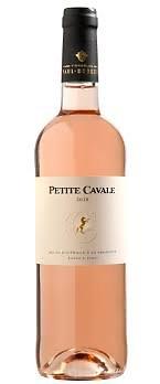 Petite Cavale Rosé Jéroboam 3L