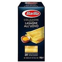 BARILLA - Feuilles de lasagne