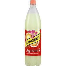 SCHWEPPES - Agrumes