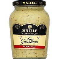 MAILLE - Moutarde Fins Gourmets L'Originale 340g