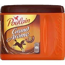 POULAIN - Grand Arôme 450g