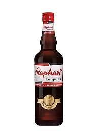 ST RAPHAEL - Vin apéritif le quint