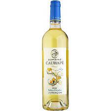 Vin blanc Domaine Cauhapé