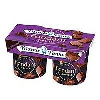 MAMIE NOVA - Fondant au chocolat