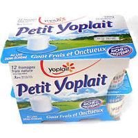 YOPLAIT - Petit yoplait