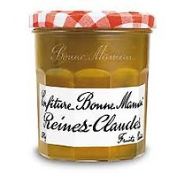 BONNE MAMAN - Confiture - Reines-Claudes