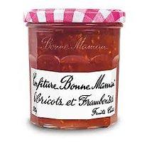 BONNE MAMAN - Confiture - Abricots et Framboises