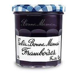 BONNE MAMAN - Gelée - Framboises