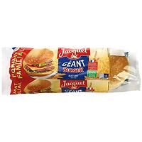 JACQUET - Burgers Géants X6