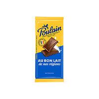 POULAIN - Lait Extra 95G