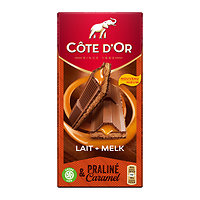 CÔTE D'OR - Praliné Caramel