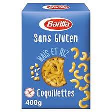 BARILLA - Coquillettes Sans Gluten
