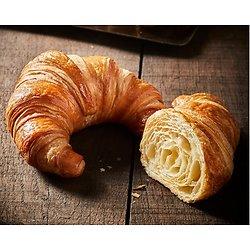 4 X Croissants Pur Beurre - Cuisson du Jour