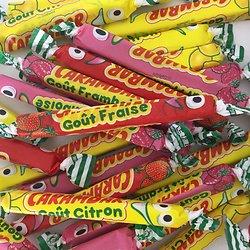 CARAMBAR - Fruit