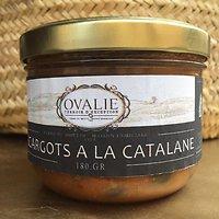 OVALIE - Escargots à la Catalane