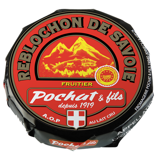 POCHAT - Reblochon de Savoie - 240g