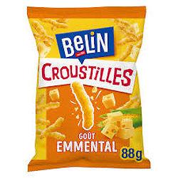 BELIN - Croustilles - Emmental