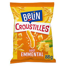 BELIN - Croustilles
