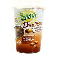 SUN - Douchou Cacahuètes Caramélisées Caramel Beurre Salé