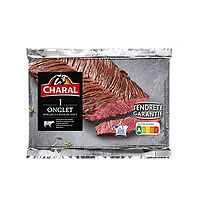 CHARAL - 1 X Onglet de Boeuf