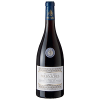 Bourgogne Hautes Côtes de Nuits - Domaine des Fournaches