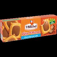 St MICHEL - Le Petit St Michel Chocolat au Lait