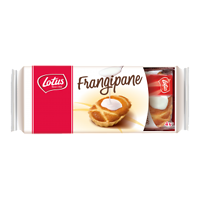 LOTUS - Frangipane