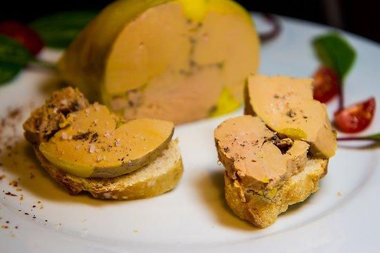 OVALIE - Foie Gras de Canard Artisanal