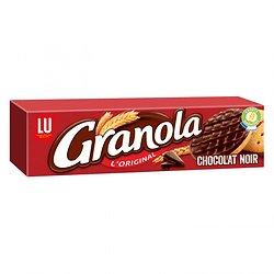 LU - Granola - Chocolat Noir