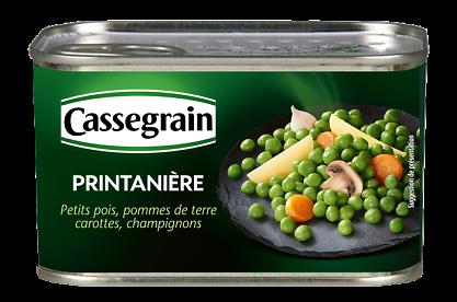 CASSEGRAIN - Printanière