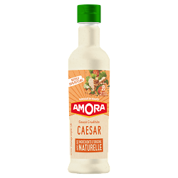 AMORA - Sauce Crudités Caesar