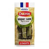 DUCROS - Bouquet Garni - Thym et Laurier