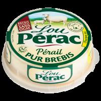 LOU PÉRAC - Pérail - Pur Brebis