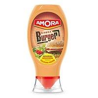AMORA - Sauce burger