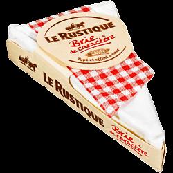 LE RUSTIQUE -  Brie de Caractère