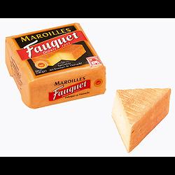 FAUQUET - Maroilles - Quart